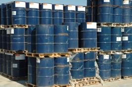 waste drums and barels
